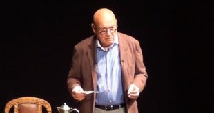 Творческий вечер Владимира Познера в Израиле (видео)