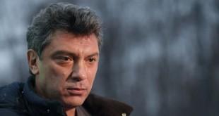 О Борисе Ефимовиче Немцове