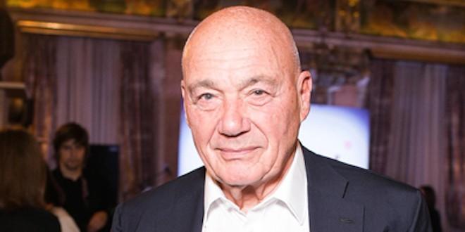 Ответы В. Познера: О генерале с Fox News, российских военных, буддизме и любимых американских писателях