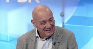 """Владимир Познер в программе """"Левченко. FAQ"""" (видео)"""