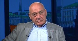 """Владимир Познер в программе """"СМИ XXI век"""""""