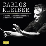 """Карлос Клайбер """"Complete Orchestral Recordings"""" (2014)"""