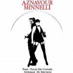 """Шарль Азнавур, Лайза Миннелли """"Paris — Palais des Congres: Integrale du spectacle"""" (1995)"""