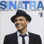 "Фрэнк Синатра ""Sinatra: Best Of The Best"" (2011)"