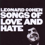 "Леонард Коэн ""Songs Of Love And Hate"" (1971)"