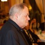 """Фото встречи с Владимиром Познером в """"Жеральдин"""" (28.04.15)"""