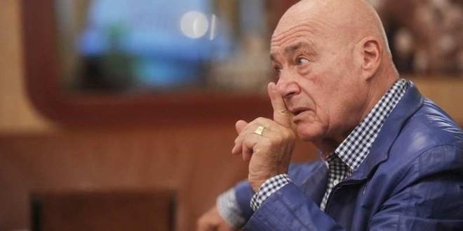 """Владимир Познер: """"Научить людей грамоте – дело школы"""""""