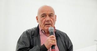 Открытая кафедра с Владимиром Познером в Ижевске (видео)