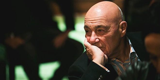 """Владимир Познер: """"Государство сделает с тобой все что хочет, и сколько у тебя миллиардов – никого не волнует"""""""