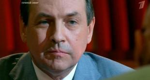 22 июня 2015 года в программе «Познер» - Вячеслав Никонов