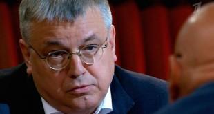 15 июня 2015 года в программе «Познер» - Ярослав Кузьминов