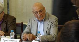 Владимир Познер о решении Гаагского суда по делу «ЮКОСа»