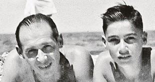 Владимир Познер: «Я расскажу вам о своем отце»