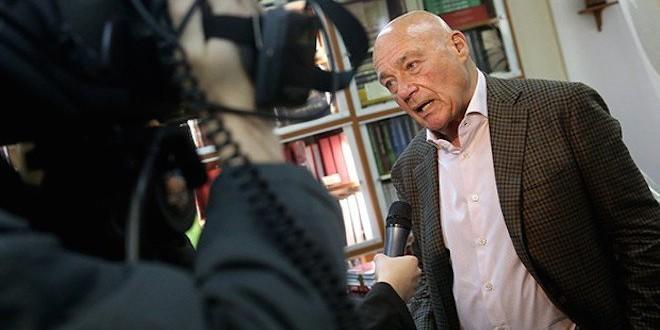 """Владимир Познер о BBC: """"Если бы не извинились и не сняли... тут мог быть другой разговор"""""""