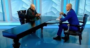 """""""Главная роль"""" с Владимиром Познером"""