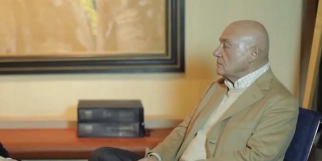 Free Speech Debate with Vladimir Pozner (subtitles)