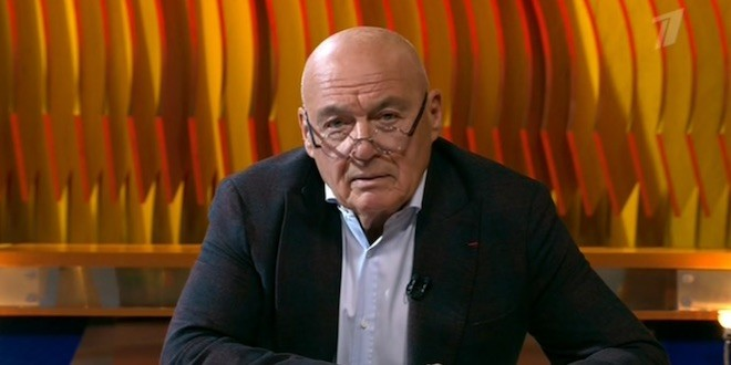"""Владимир Познер: """"Хорошо бы все-таки ввести всюду суд присяжных"""""""