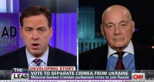 Crimea referendum will happen