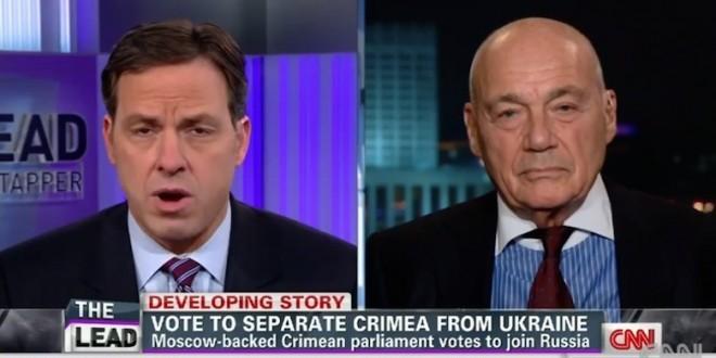 Crimea referendum will happen