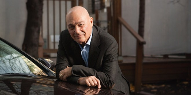 Vladimir Pozner Says U.S. and Russia May Be Headed For Second Cold War