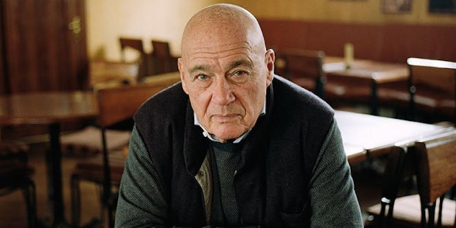 "Vladimir Pozner: the ""face"" of Russia"
