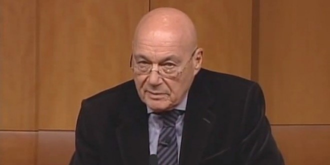 Vladimir Pozner at Ideas For Tomorrow