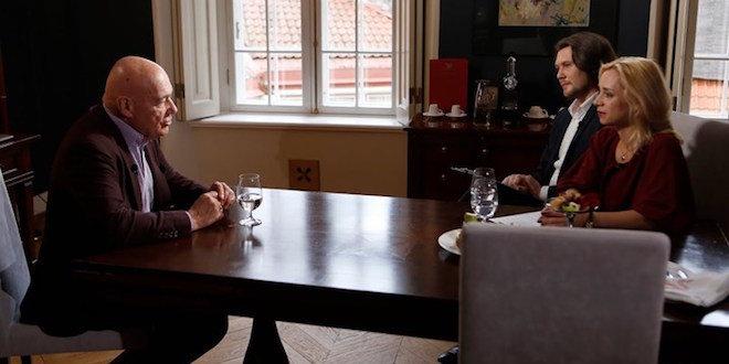 """Владимир Познер: """"Отношения между Россией и странами Балтии, скажем мягко, непростые"""""""