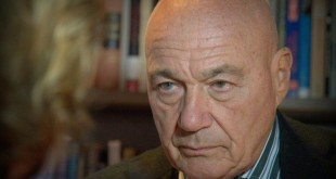 Vladimir Pozner to join NBC Olympics coverage in Sochi