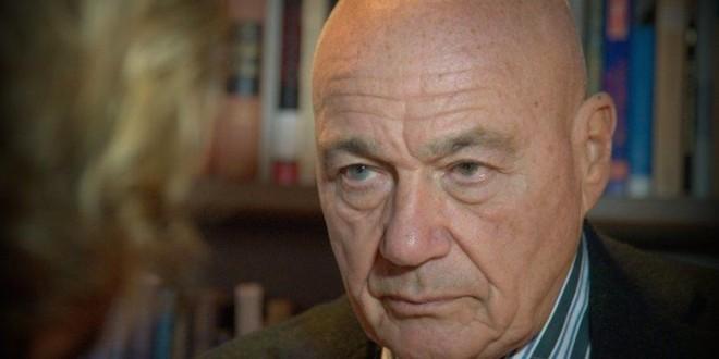 Vladimir Pozner to join NBC Olympics coverage in Sochi