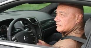 Владимир Познер о вождении автомобиля в России, Америке и Европе