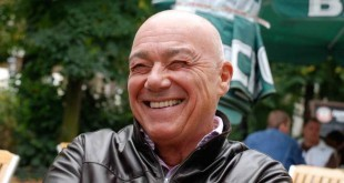 Vladimir Pozner on loyalty and betrayal in wartime