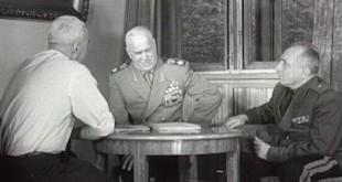"""Владимир Познер: """"Жуков был, как мне представляется, несентиментальным и очень жестким человеком"""""""