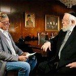 Еврейское счастье. 5-я серия «Давид и Голиаф»