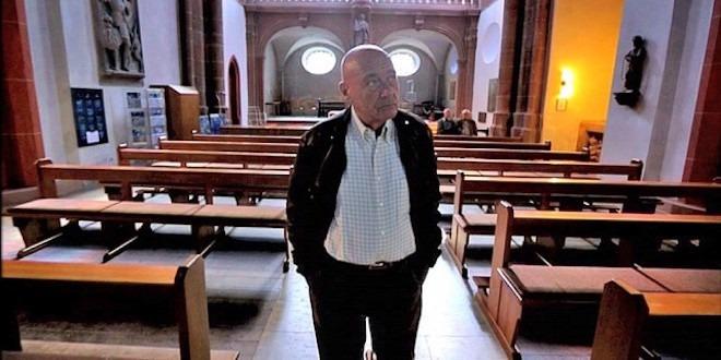 """Владимир Познер: """"Я, конечно, изменил свое отношение к немцам, к Германии, но иногда..."""""""