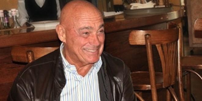 Двадцать четвертая встреча с Владимиром Познером в «Жеральдин» (анонс)