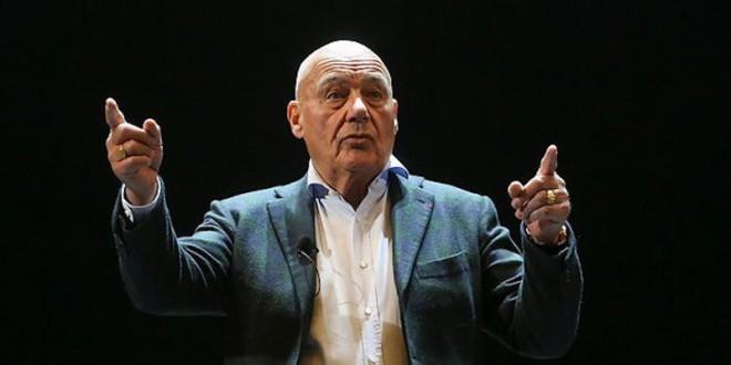Владимир Познер в Минске