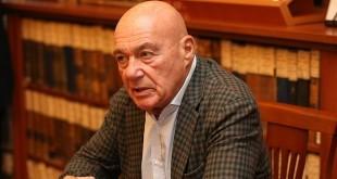 """Владимир Познер: """"Германия стала заложницей своей толерантности и чувства вины"""""""