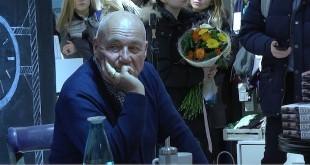 """Владимир Познер и Анна Наринская """"Разговор о Яне Карском"""" (видео)"""