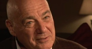 Extended interview: Vladimir Pozner