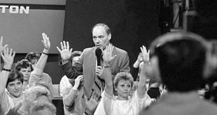 Телемост: Встреча женщин Ленинграда и Бостона (1986 г.)