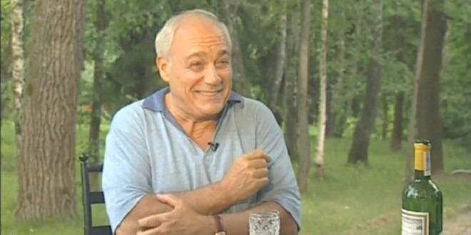 «Без галстука» с Владимиром Познером (2002 г.)