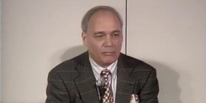 Crisis in Russia (1993)