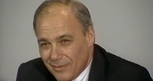 Vladimir Pozner: New Electronic Media Horizons in Soviet Union (1990)