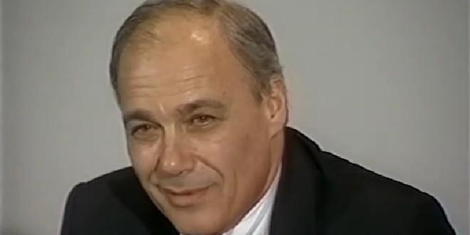 Vladimir Pozner: New Electronic Media Horizons in Soviet Union (1990)