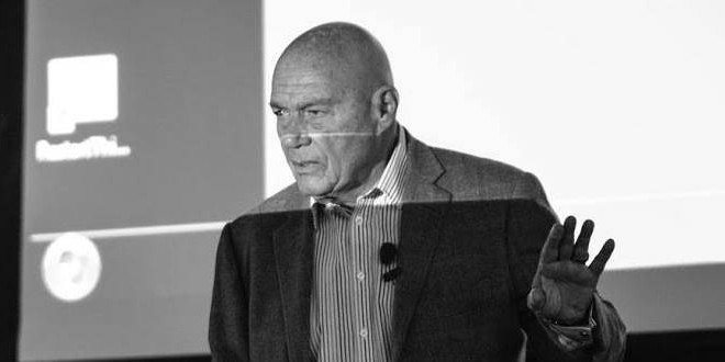 "Vladimir Pozner: ""The relationship between the West and Russia is dangerous"""