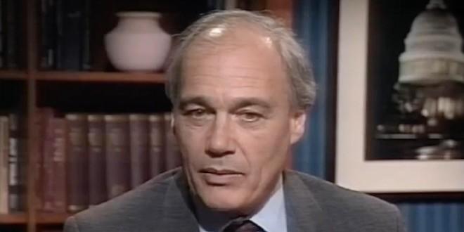 Vladimir Pozner - Soviet Union Politics (1991)
