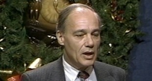 U.S. - Soviet Summit (1987)