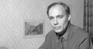 """Владимир Познер: """"Мне никогда не забыть их, ветеранов Великой Отечественной"""""""