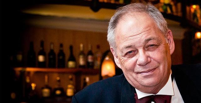 Скончался Павел Владимирович Познер (19.04.1945 - 26.04.2016)