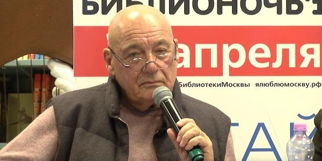 Владимир Познер: топ 10 экранизаций литературных произведений (видео)